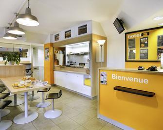 Hotelf1 Bordeaux Nord Lormont - Лормон - Їдальня