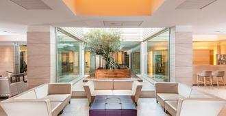 Sheraton Parco de' Medici Rome Hotel - Rome - Lounge