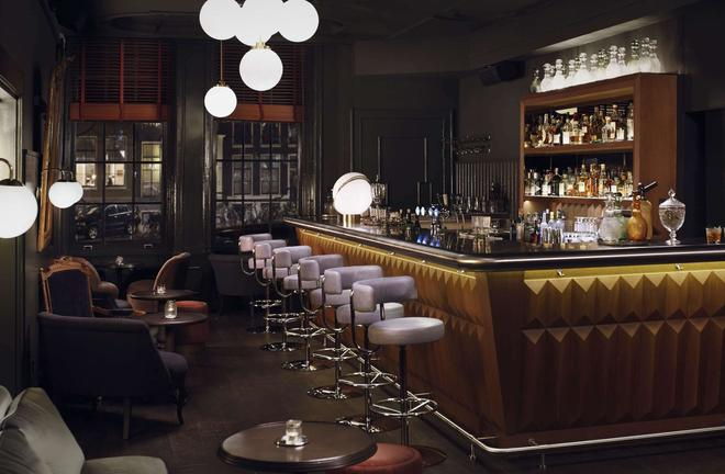 Pulitzer Amsterdam - Amsterdam - Bar