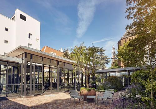 Hotel a Amsterdam da 20 €/notte - Cerca hotel su KAYAK