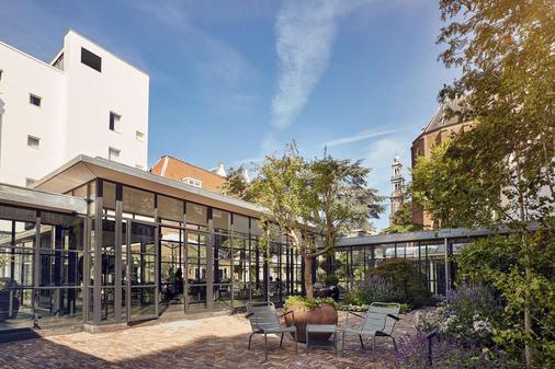 阿姆斯特丹普利策酒店 - 阿姆斯特丹 - 阿姆斯特丹 - 建築