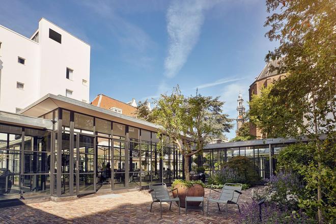 Pulitzer Amsterdam - Amsterdam - Bâtiment