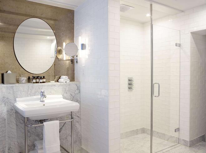Pulitzer Amsterdam - Amsterdam - Salle de bain