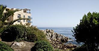 Monterey Bay Inn - Monterrey - Vista del exterior