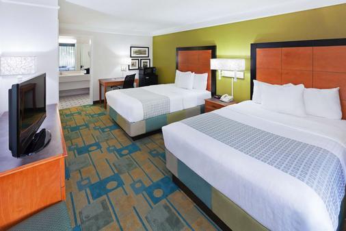 La Quinta Inn by Wyndham New Orleans Slidell - Slidell - Κρεβατοκάμαρα