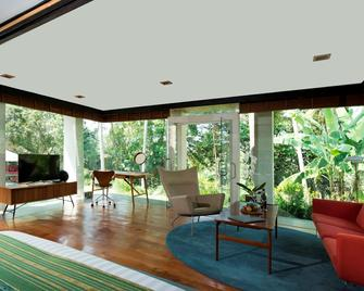 Chapung Sebali - Ubud - Habitación