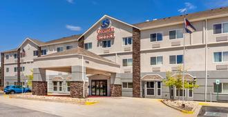 Comfort Suites Denver Tech Center - Englewood