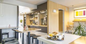 B&b Hotel Avignon (1) - Le Pontet - Restaurante