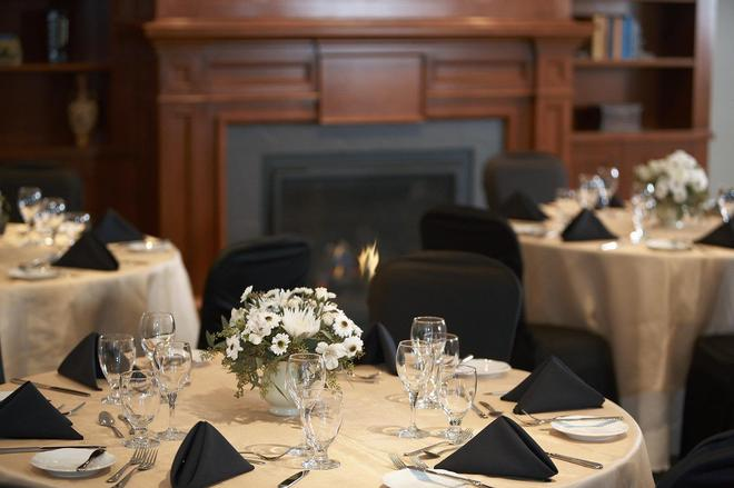Idlewyld Inn & Spa - London - Banquet hall