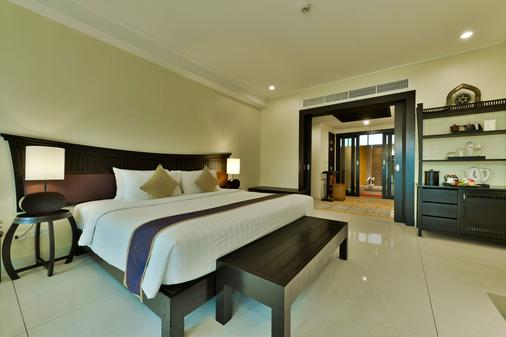 Bhu Nga Thani Resort and Spa - Krabi - Schlafzimmer