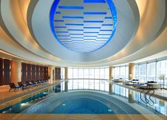 Crowne Plaza Wuxi Taihu - Wuxi - Pool