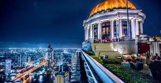 Tower Club At Lebua - בנגקוק - נוף חיצוני