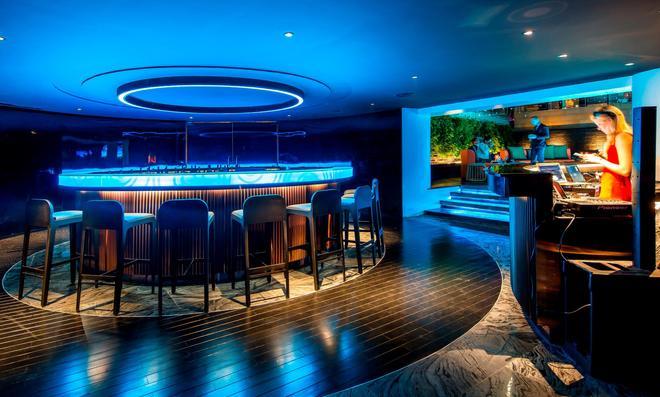 Tower Club at Lebua - Bangkok - Bar