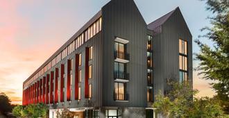 Hotel Indigo Athens - University Area - Athens - Bygning