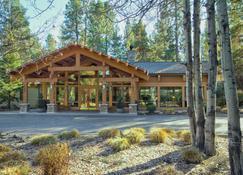 Seventh Mountain Resort - Bend - Rakennus
