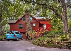 Birchcliff Resort - Wisconsin Dells