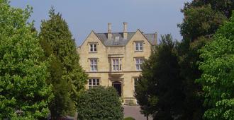 Cotswold Grange - Cheltenham - Gebäude