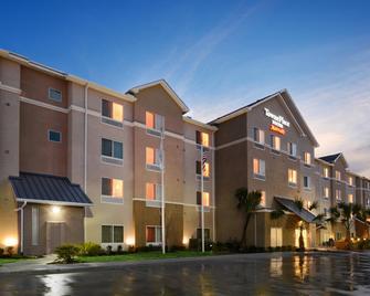 TownePlace Suites by Marriott Laredo - Laredo - Gebouw