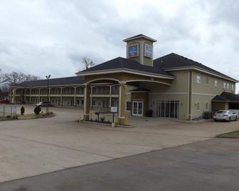 Sunriser Inn - Kilgore - Gebäude