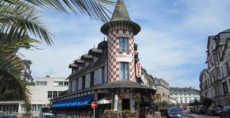 Hotel La Potiniere Du Lac - Bagnoles-de-l'Orne-Normandie
