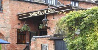 Narborough Arms - Leicester - Outdoor view