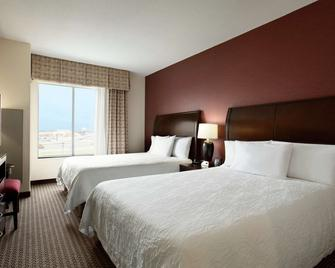 Hilton Garden Inn New Braunfels - New Braunfels - Bedroom