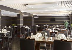 Ramada by Wyndham Qurum Beach - Muscat - Restaurant