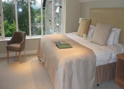 Ambleside Lake House - Ambleside - Makuuhuone