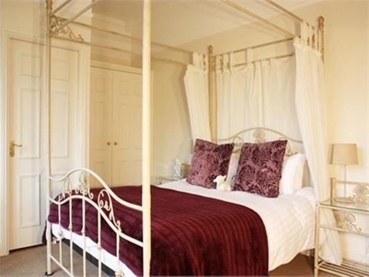 湖樓酒店 - 安伯塞德 - 安布爾塞德 - 臥室