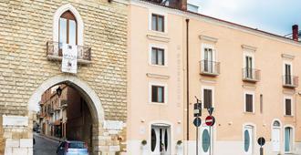 Hotel Federico II - Lucera