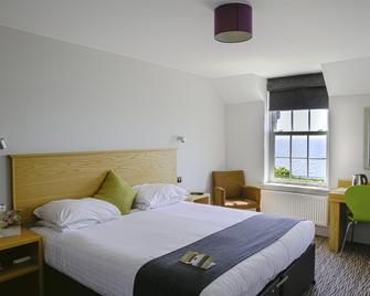 The Kingscliff Hotel - Clacton-on-Sea - Bedroom