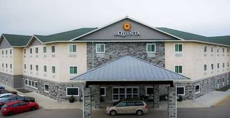La Quinta Inn & Suites by Wyndham Fairbanks Airport - Fairbanks