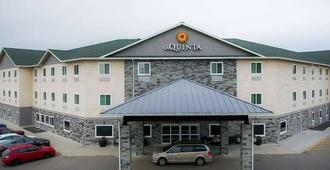 La Quinta Inn & Suites by Wyndham Fairbanks Airport - פיירבנקס