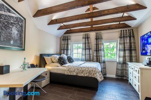 Adelhoff - Osnabrück - Bedroom