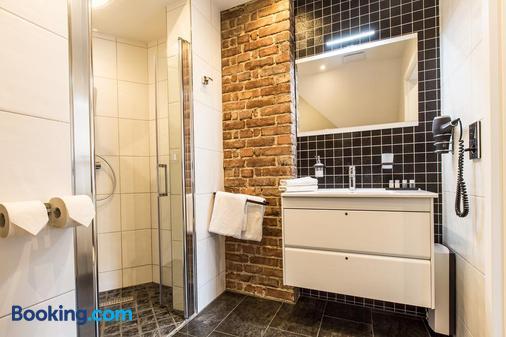 Adelhoff - Osnabrück - Bathroom