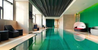 Aloft Dalian - Dalian - Pool