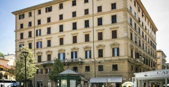 Glam Resort Luxury Lorenzo - La Spezia - Building