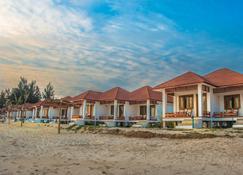 Ngapali Paradise Hotel - Thandwe - Byggnad