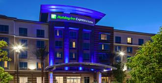 Holiday Inn Express & Suites Anaheim Resort Area - Anaheim - Edificio