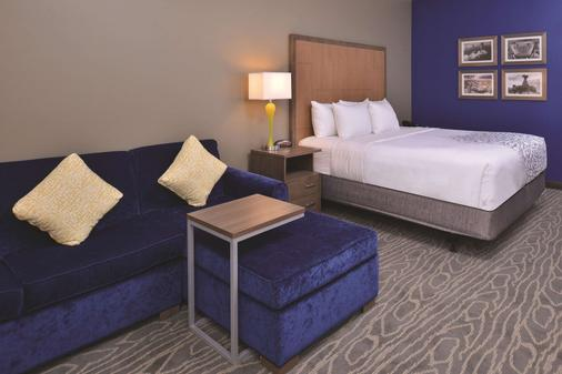 La Quinta Inn & Suites by Wyndham Page at Lake Powell - Page - Schlafzimmer