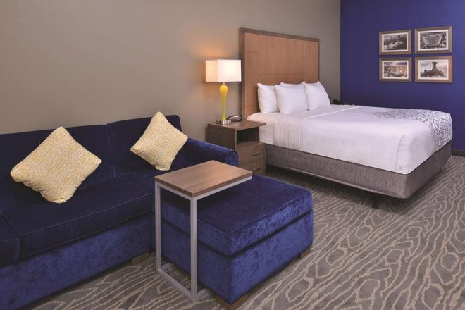 La Quinta Inn & Suites by Wyndham Page at Lake Powell - Page - Habitación
