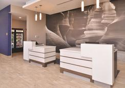 La Quinta Inn & Suites by Wyndham Page at Lake Powell - Page - Lobby
