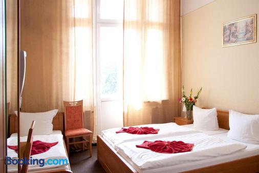 Hotel Ai Königshof - Berlin - Phòng ngủ
