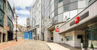 ibis Aberdeen Centre - Quayside - Aberdeen - Edificio