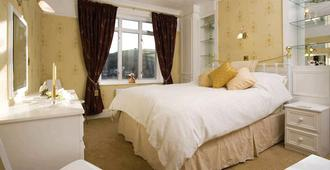 Mounthaven Guest House - Dartmouth - Bedroom