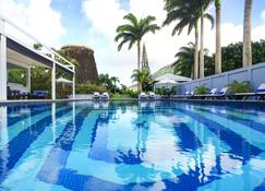 Montpelier Plantation & Beach - Charlestown - Piscina