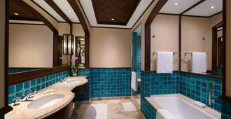 Sheraton Grande Sukhumvit, a Luxury Collection Hotel, Bangkok - Bangkok - Bathroom