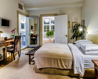 Hotel Fauchere - Milford - Спальня