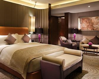 Intercontinental Changsha, An IHG Hotel - Changsha - Habitación