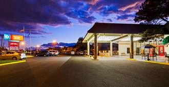 SureStay Plus Hotel by Best Western Reno Airport - Reno